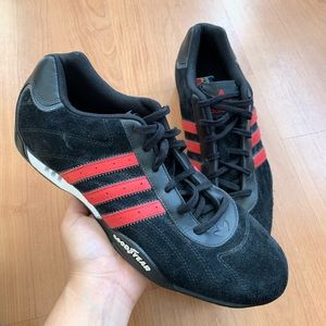 Adidas Goodyear Trainers